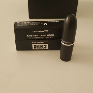 MAC lipstick 'So Select'
